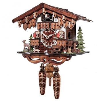 Часы с кукушкой sars 0485-8m