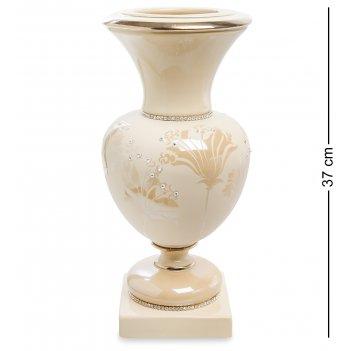 Dl-23 ваза декоративная giglio (delta)