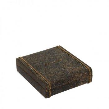 Шкатулка для запонок cubano . арт.27033-6