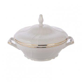 Супница 1,5л бернадот белый 311011