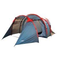 Палатка туристическая voyager 4х-местная