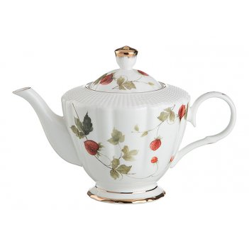 Заварочный чайник коллекция 600 мл.(кор=36шт.)
