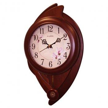 Настенные часы kairos kbn006-2