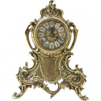 Каминные часы  луи xv френте