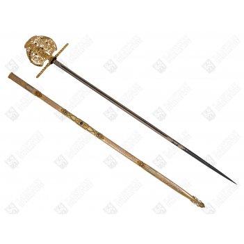 сувенирное оружие златоуст