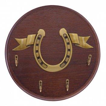 Ключница, l22 w3,5 h22 см