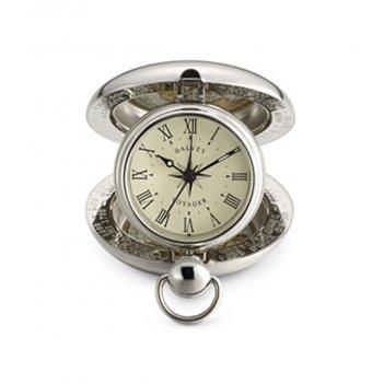 Часы мореплавателя voyager с будильником кварцевые