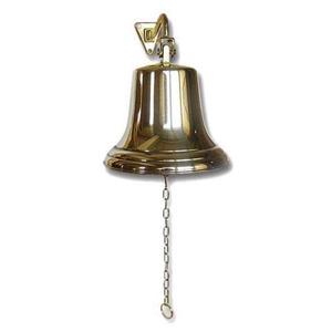 Рында - колокол корабельный