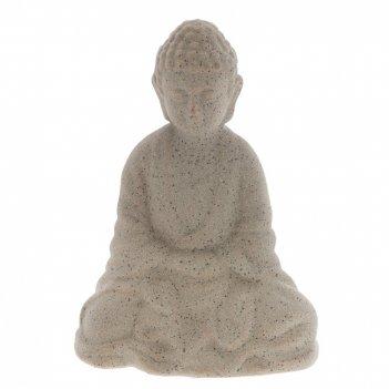 Фигурка декоративная будда, l13 w8,5 h17 см