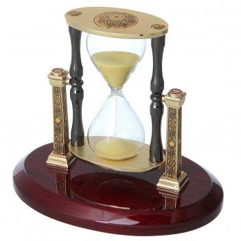 Часы песочные pacific на 6 мин