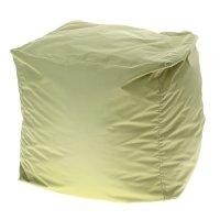Пуфик-куб, 45смх45см, цвет 14 oliva зеленый