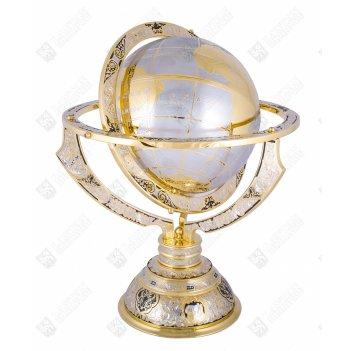 Глобус златоуст златоуст