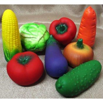 Пвх набор овощей