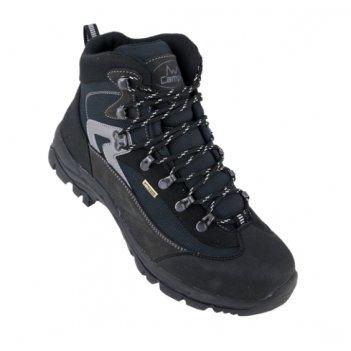 Ботинки треккинговые lake мужские