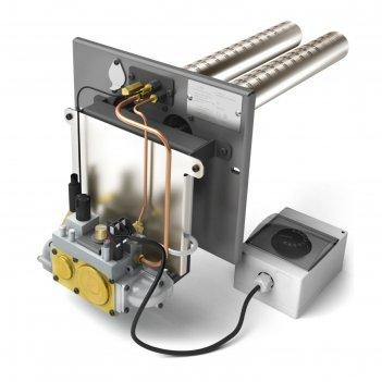 Горелка газовая тмф сахалин-1, 32 квт, энергозависимое, ду, , шт