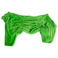 Халат банный elite для собак, размер 70, микс цветов
