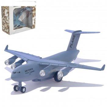инерционные самолеты