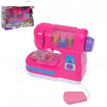 машинки для девочек