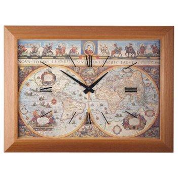 Настенные часы lowell 04607n