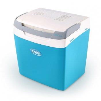 Термоэлектрический контейнер охлаждения ezetil e 26 12/230v eei