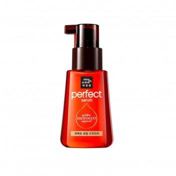 Сыворотка-масло mise en scene восстанавливающая, для сухих волос, 80 мл