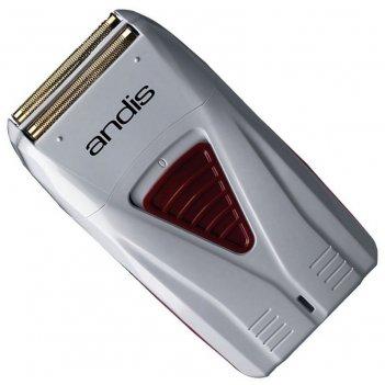 Шейвер 17170 ts-1  andis для проработки контуров и бороды, аккум/сетевой,