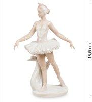 Jp-27/42 статуэтка балерина (pavone)