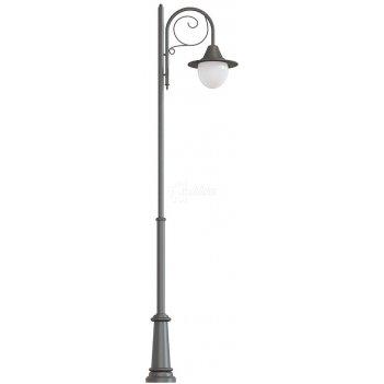 Фонарь уличный «венеция - 1» со светильником 3,764 м.