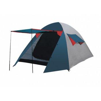 Палатка туристическая canadian camper orix 3