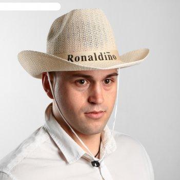 плетеные шляпы