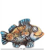 Kk-426 фигурка рыба звездочет шамот
