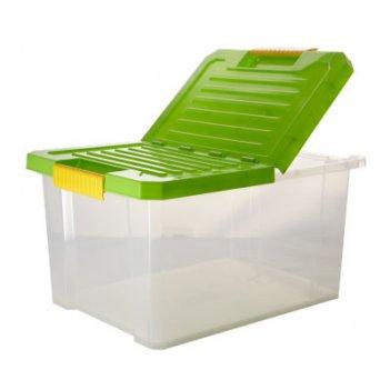 Ящик для хран.bq2562unibox17л.цв.в ас.
