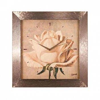 Настенные часы lowell 11964