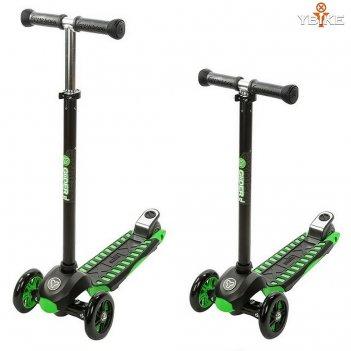 Y-bike glider maxi xl deluxe green