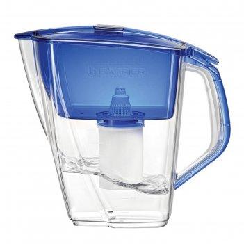 Фильтр для воды барьер гранд neo. ультрамарин 4 л