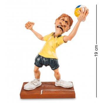 Rv-274 фигурка волейбол (w.stratford)
