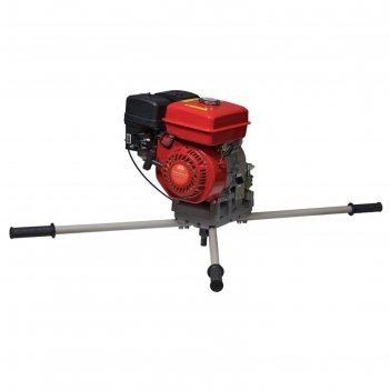 Мотобур ada ground drill-14 revers а00459, бензиновый, 4т, 8 л.с., 3600 об