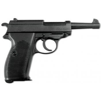 de-1081 пистолет  вальтер р38