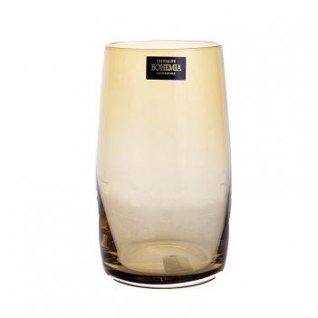 Набор стаканов 380мл.6шт.идеал