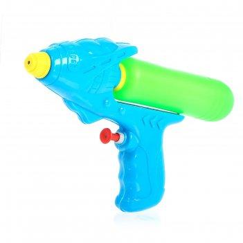 Водный пистолет «всплеск»