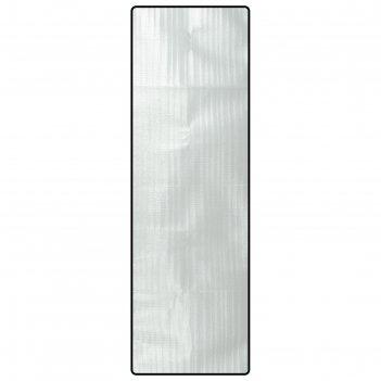 Коврик туристический с алюминиевой фольгой, 190 х 60 х 0,3 см