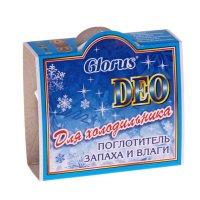 Дезодорант глорус  мини для холодильника