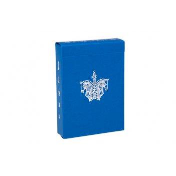 Карты ellusionist knights blue