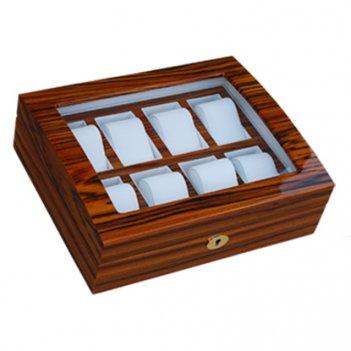 Afn-wb400rw8  шкатулка для хранения 8 часов, арт. afn-wb400r