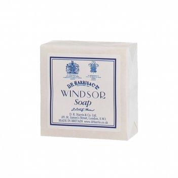 Мыло для душа d. r. harris windsor, миниатюра, 40 гр