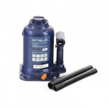 Домкрат гидравлический бутылочный телескопический, 8 т, подъем 170-430 мм