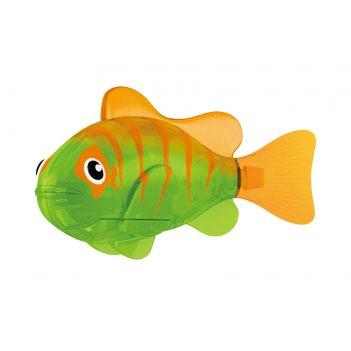 Светодиодная роборыбка гловер лицензия от robofish zuru