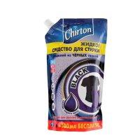 Жидкость для стирки черных тканей chirton 1000мл