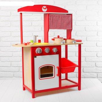 Игровой набор кухонька