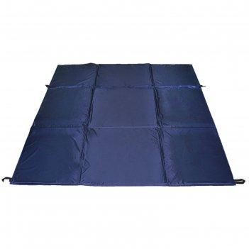 Пол для зимней  палатки 230см х 230см